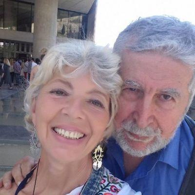 Maja Volk (58) zaljubljena do ušiju: Razmišljam da rodim još jedno dete!