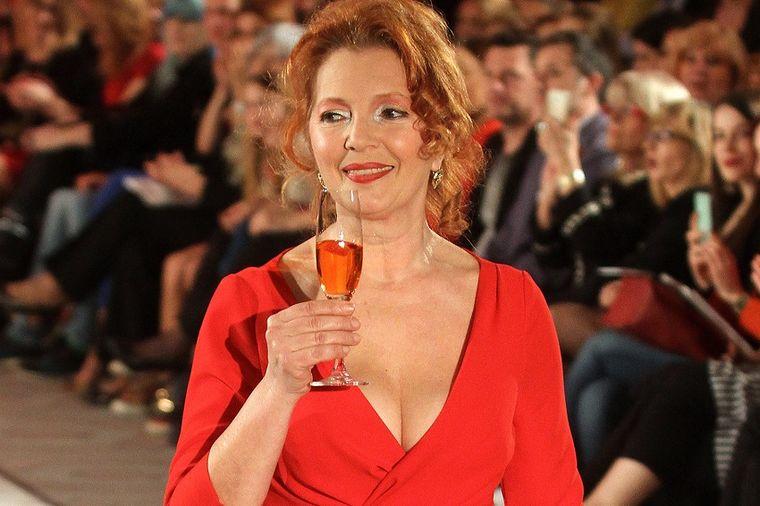 Tanja Bošković napunila 64 godine: Ovako je glumica izgledala na početku karijere! (FOTO)