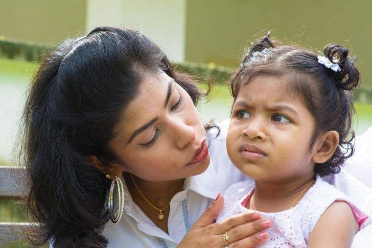 Majke u Indiji nikad ne kažnjavaju decu: Ovako se odgajaju dobri ljudi!