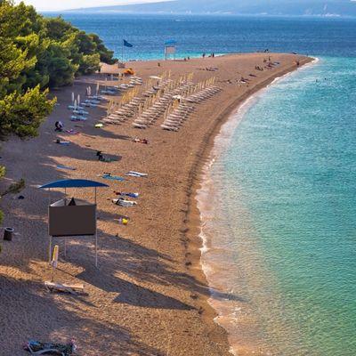 Ovo su najlepše plaže Jadrana: Telo se odmara, duša uživa! (FOTO)