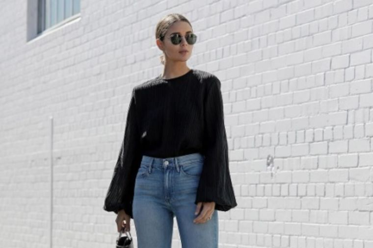 Kako da nosite crnu odeću tokom leta: Dame od stila otkrivaju! (FOTO)