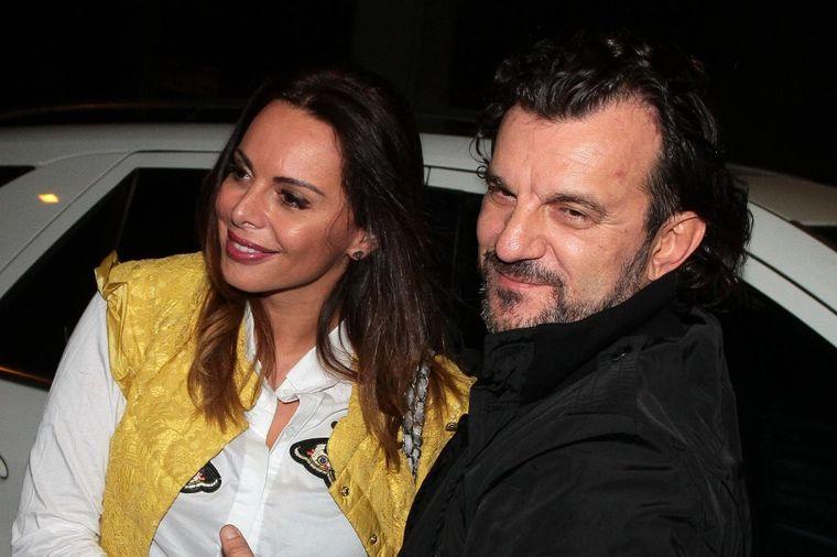 Sonja Vuksanović prekinula ćutanje: Oglasila se nakon razvoda od Ace Lukasa! (FOTO)