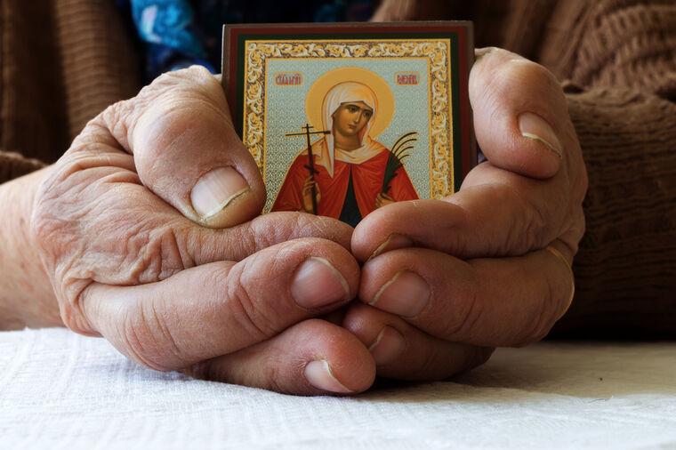 Molitva Bogorodice Djevo: Kad izgovorite ove reči, sve loše će iščeznuti kao dim!