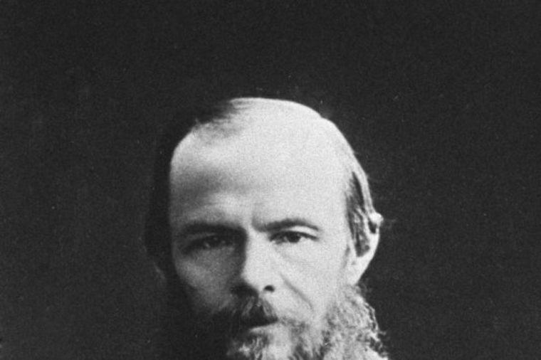 Dostojevski na samrti ispovedio grehove: Sveštenik se zaledio od šoka!