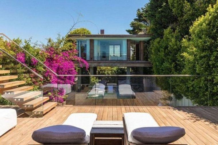 Niko nema lepšu kuću od Pamele Anderson: Njoj je sva ova lepota dosadila! (FOTO)