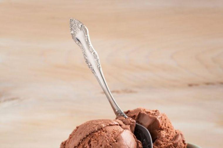 Bosin domaći sladoled: Puna usta čokolade! (RECEPT)