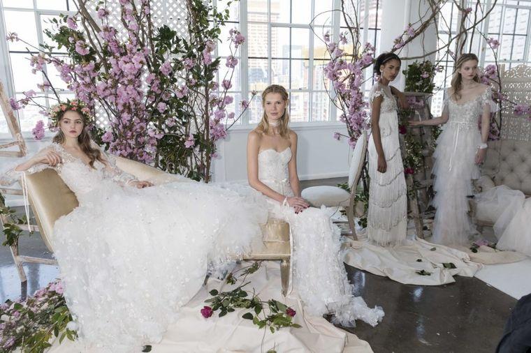 5 prelepih trendova za letnje venčanje!(FOTO)