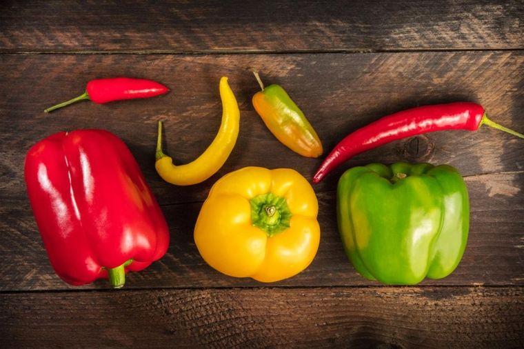 Sve dobrobiti paprike: Neverovatna moć oporavka celog tela!