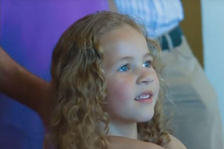 Usvojena princeza: Novi roditelji priredili neverovatno iznenađenje(VIDEO)