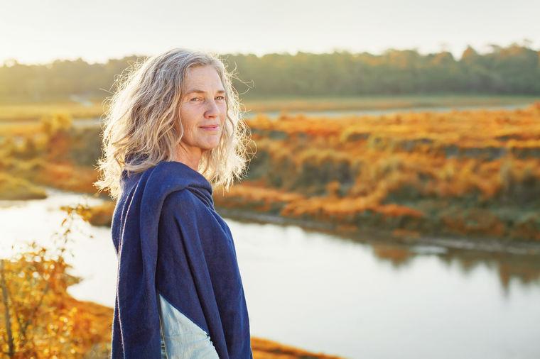 Starija žena, foto: Shutterstock
