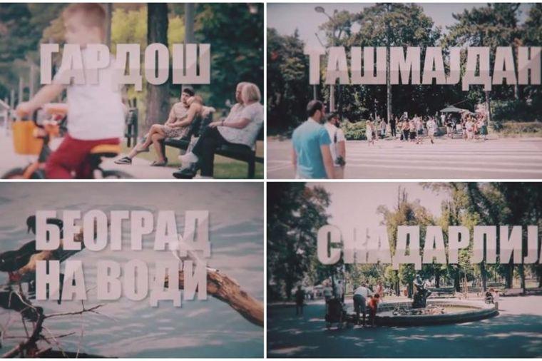 Enciklopedija Beograda: Saznajte neverovatne činjenice o glavnom gradu Srbije! (VIDEO)