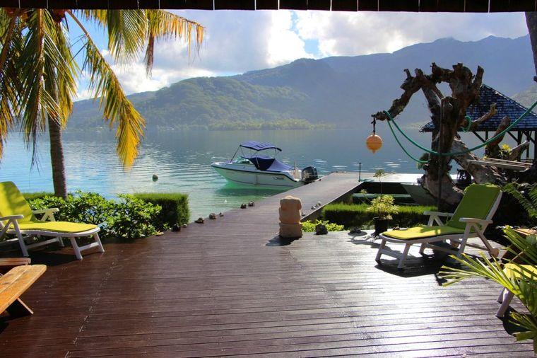 Bezobrazno luksuzna lepota: Privatno ostrvo o kojem možemo samo da sanjamo! (FOTO)