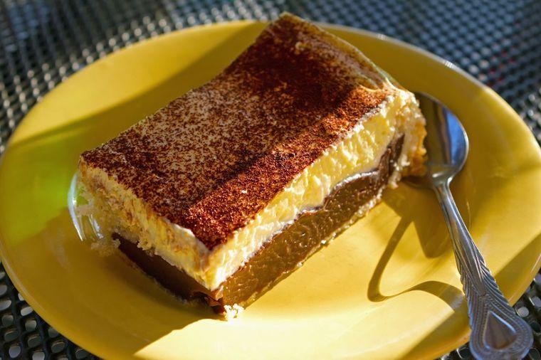 Puding kolač, Foto: Shutterstock