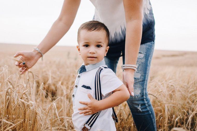 Dečak, Foto: Shutterstock
