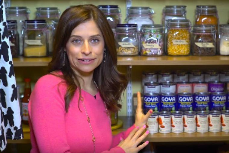 Najurednija žena otkriva sve svoje trikove: Zbog njih joj kuća uvek blista! (VIDEO)