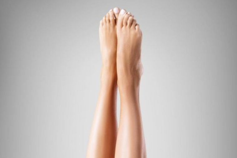 Negovane noge: Kako uraditi pedikir u svom domu (FOTO)