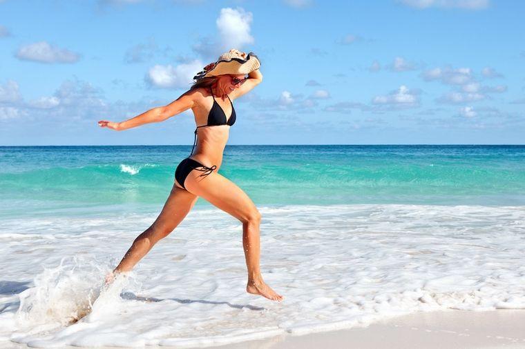 Šta jedan jedini minut trčanja radi vašem telu: Sve žene ovo treba da znaju!