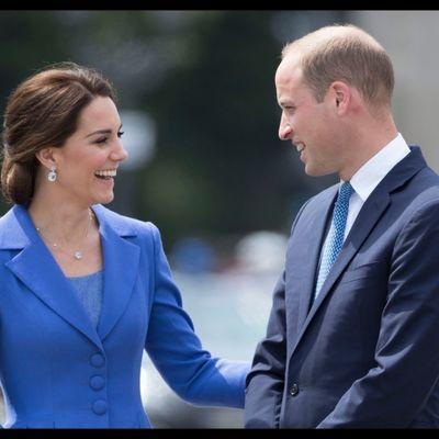 Beba br.3: Da li se Kejt šali ili uskoro možemo očekivati još jednu prinovu u kraljevskoj porodici?