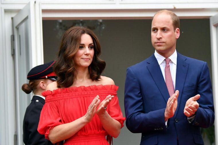 Dostojna naslednica princeze Dajane: Kejt Midlton svojim postupkom oduševila svet! (FOTO)