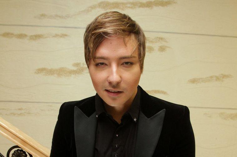 Milan Stanković više ne izgleda ovako: Pevač potpuno neprepoznatljiv! (FOTO)