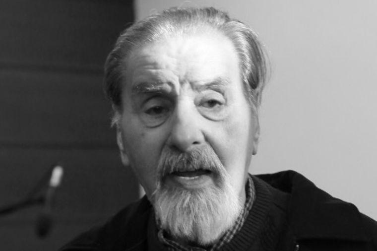 Preminuo Cune Gojković: U 85. godini života