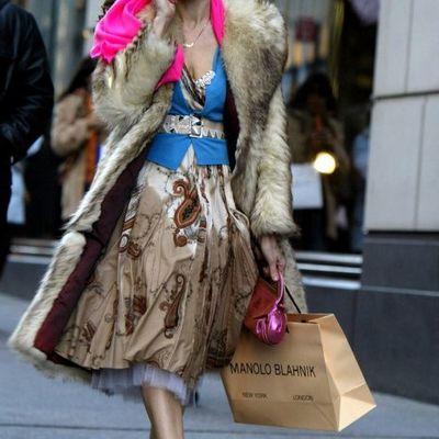 Stil Keri Bredšo: Najlepše odevne kombinacije koje mogu da se nose i sada (FOTO)