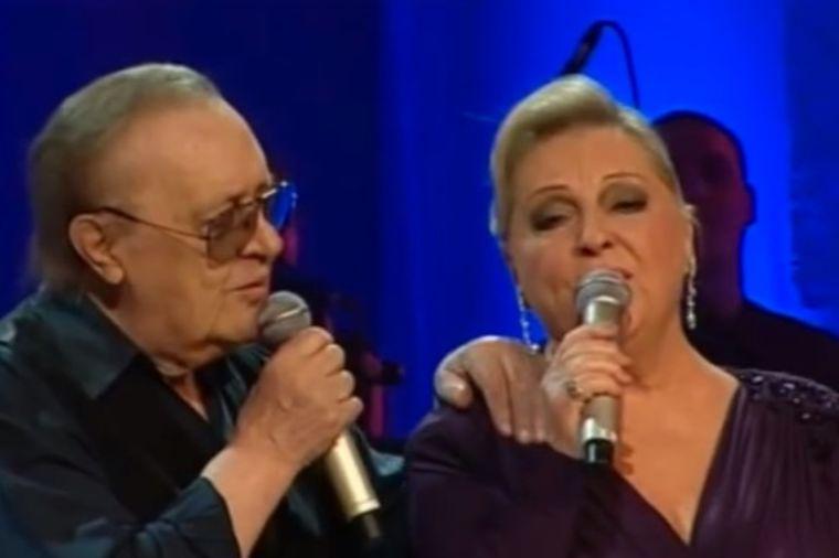 Najskladniji par jugoslovenske estrade: Njihovu ljubav je jedino smrt mogla da prekine! (VIDEO)