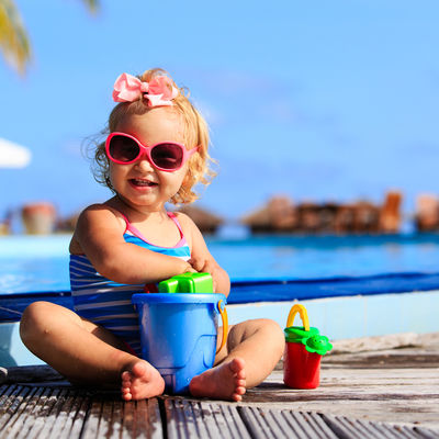 Najlepša imena za devojčice rođene tokom leta: Kad porastu, obožavaće ga!