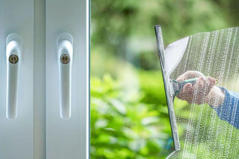 Uvek čisti prozori: Uštedite vreme, energiju, novac – specijalni čistač stakla na velikom sniženju!