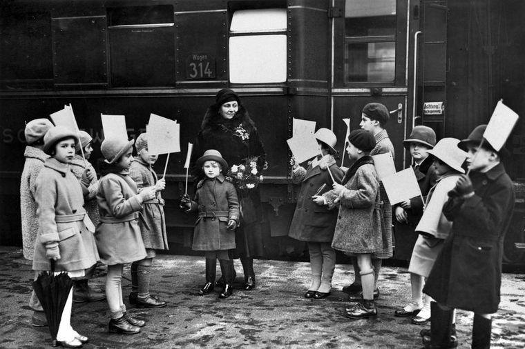 Životna priča Marije Montesori: Od lekara do najpoznatijeg pedagoga na svetu! (FOTO)