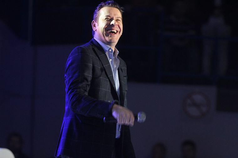 Vlado Georgiev se predomislio: Nova ljubavna odluka!