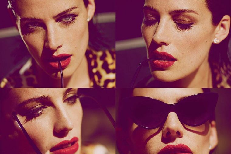 U tri koraka do savršenih usana: Glamurozne i neodoljive (FOTO)