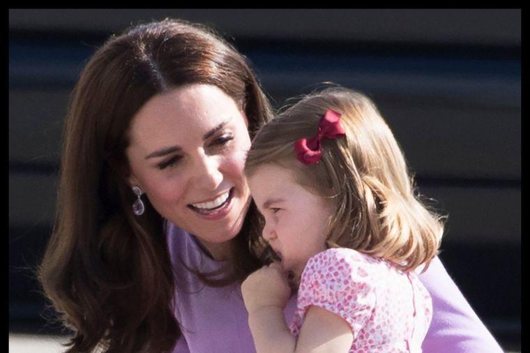Kejt Midlton napokon progovorila: Ovako vaspitavam svoju decu (FOTO)