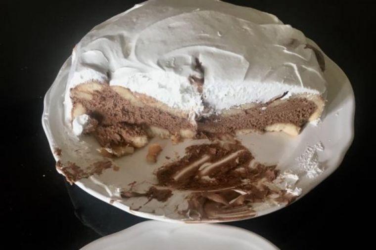 Najukusnija verzija čuvene markiza torte: Čokoladno kremasto neodoljiva! (FOTO)