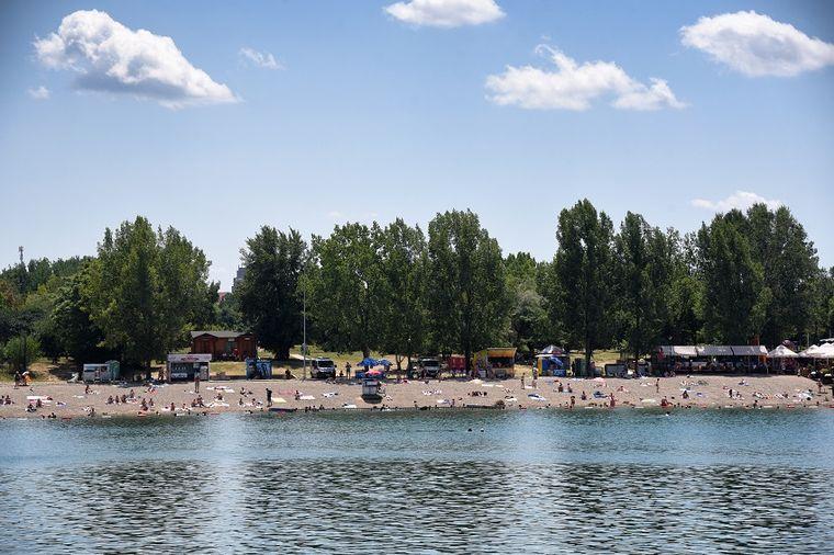 Vreli talas sve do 6. avgusta: Temperature u Srbiji do 39 stepeni