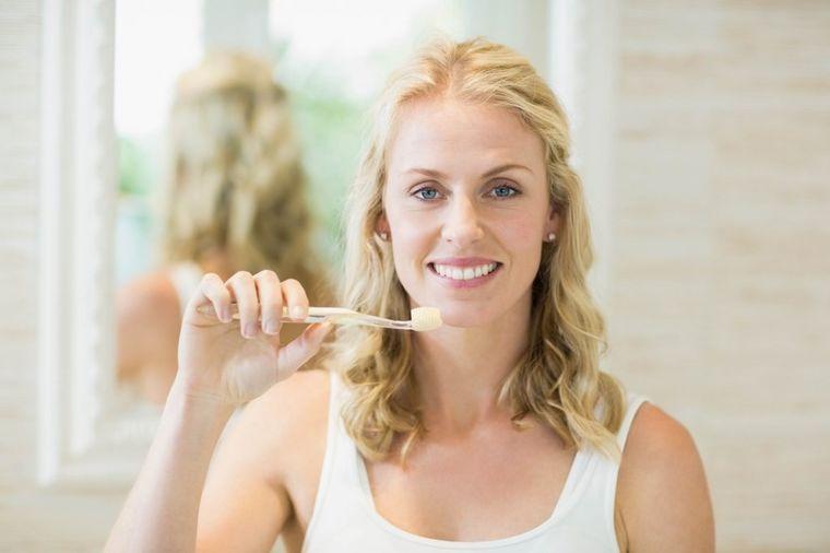 Bez odlaganja: U ovakvoj situaciji hitno bacite četkicu za zube!