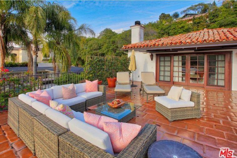 Ova kuća ima najlepšu terasu i dvorište na svetu: Bićete istinski ljubomorni! (FOTO)