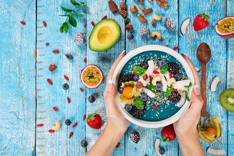 Svaka semenka ima svoju lekovitu moć: Otkrivamo koje obavezno treba da jedete!