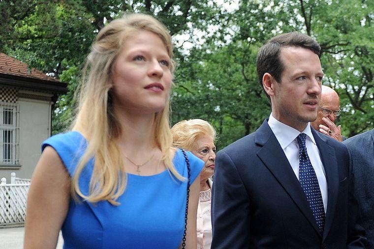 Još jedno kraljevsko venčanje u Beogradu: Ženi se princ Filip Karađorđević!