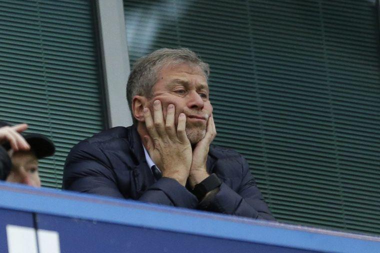 I bogati plaču: Slavni ruski milijarder razvodi se treći put! (FOTO)
