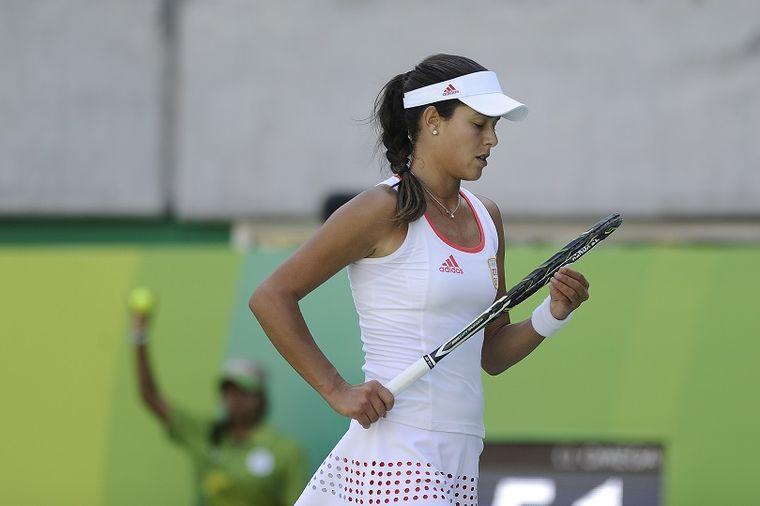 Ana Ivanović ponovo na terenu: Zaigraće protiv Venus Vilijams!