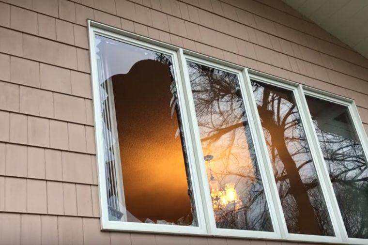 Vratili se s odmora i zatekli razbijen prozor: Ovakav prizor u kući nisu očekivali! (VIDEO)