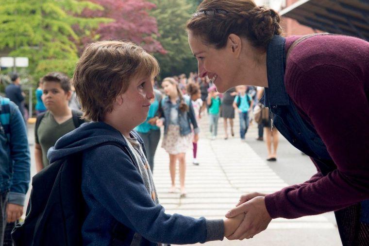 Novi film Džulije Roberts: Dirljiva porodična priča koja će vam naterati suze na oči