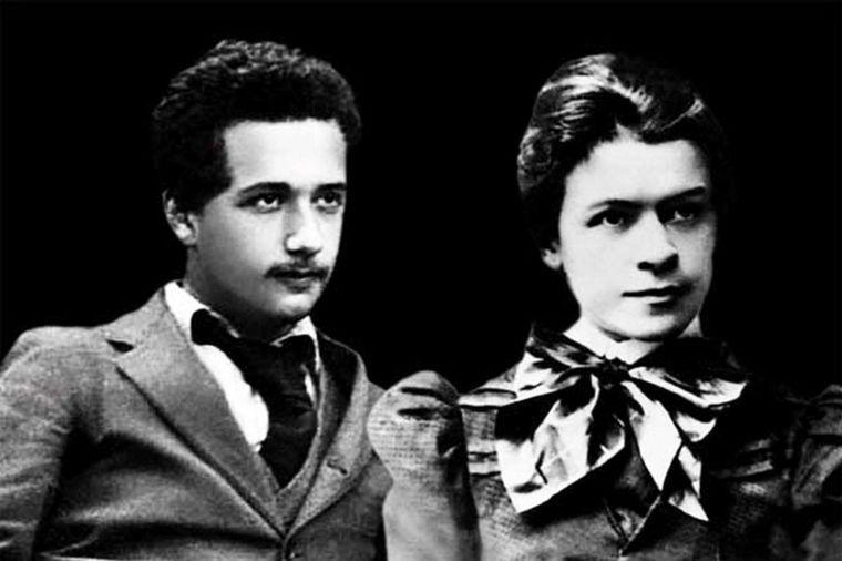 Rusi ga slave: Rođeni brat Mileve Marić Ajnštajn je pre osam decenija klonirao ćeliju