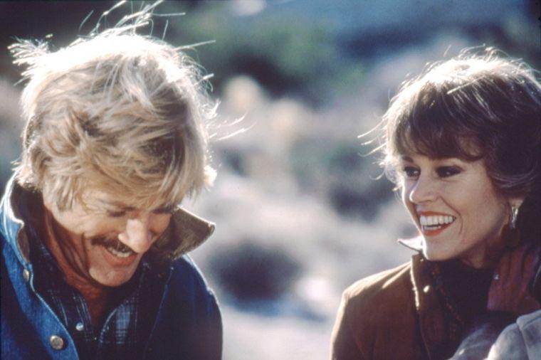 Ponovo zaljubljeni: Džejn Fonda i Robert Redford u novom ljubavnom filmu (VIDEO)