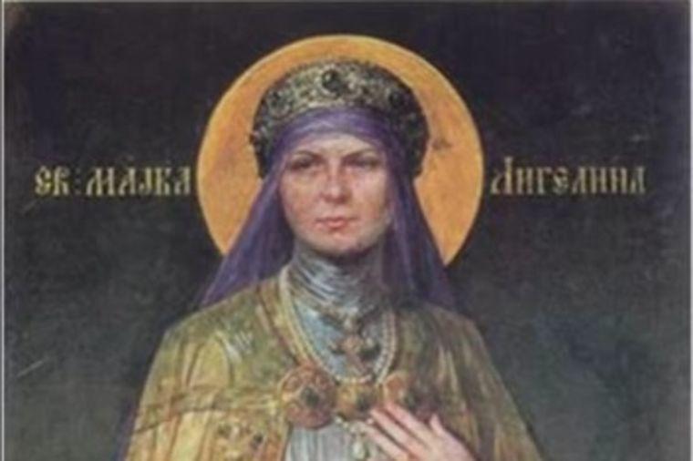 Ni u najtežim trenucima Srpkinje nisu same: Slavimo Prepodobnu mati Angelinu, našu veliku zaštitincu