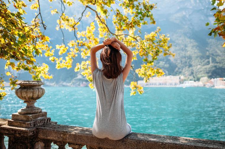 Devojka, foto: Shutterstock