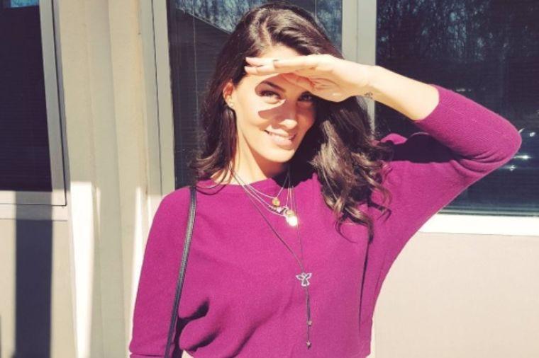 Marija Kilibarda, foto: Instagram / kilimara