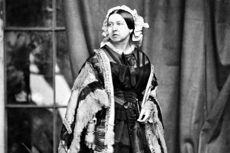 Kraljica Viktorija, Foto: Profimedia