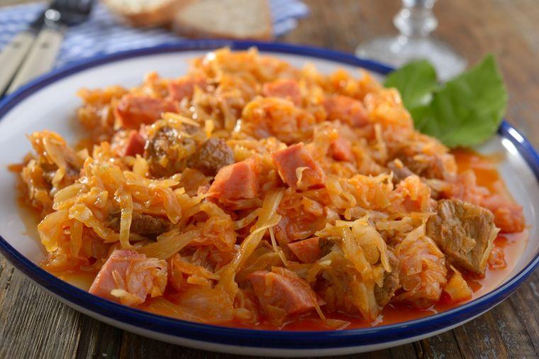 Mrčajevski kupus: Originalno srpsko jelo kojem niko ne može da odoli! (RECEPT)